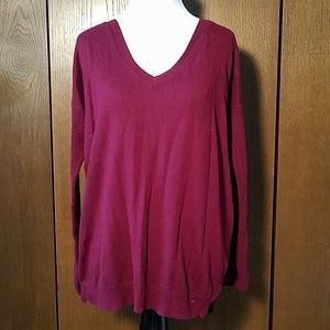 AMERICAN EAGLE SWEATER SZ SMALL